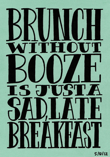 Now Serving Brunch – Every Sat & Sun 11am-2pm