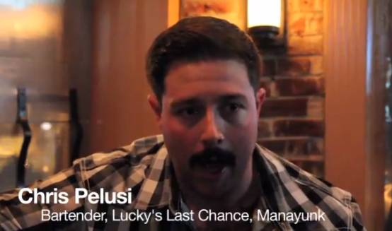 "Manayunk bar hosts mustache ""Mo' Bash"" to raise money for testicular and prostate cancer"
